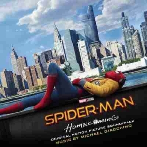 Spider-Man: Homecoming (OST) BY Michael Giacchino